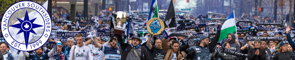 Vancouver Southsiders Forum