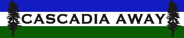 Cascadia Away