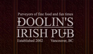 Doolin's Irish Pub