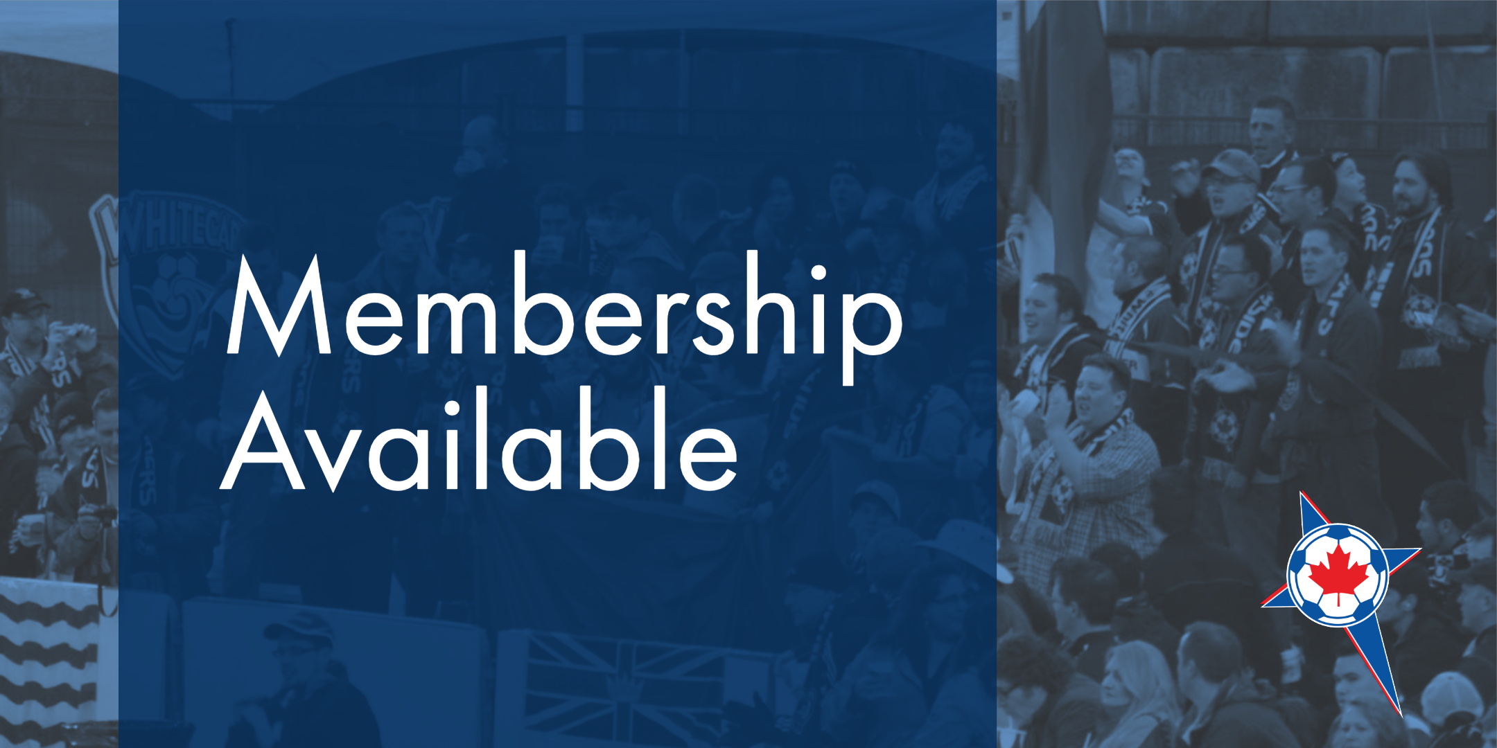 Membership available