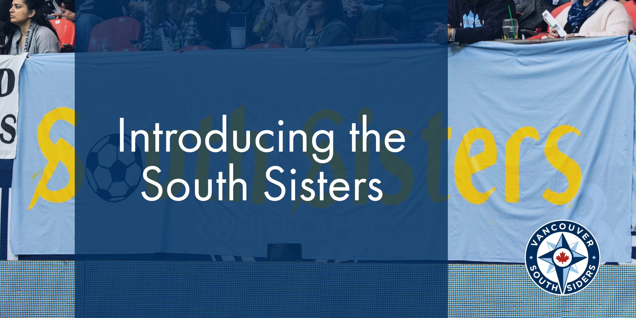Introducing the South Sisters